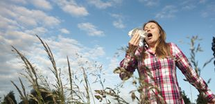 Post de ¿Alergia? Cómo aliviar los síntomas o descubrir si es solo un resfriado