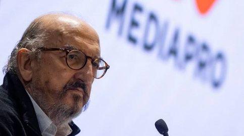 Mediapro necesita un rescate urgente ante un inminente 'default' de liquidez