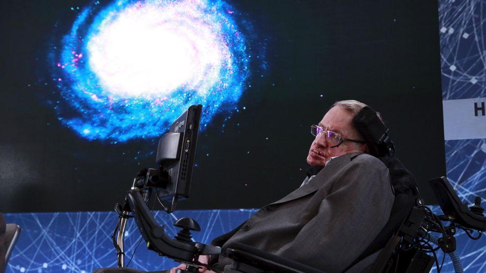 La tecnología con la que Hawking quiere viajar a los confines del universo