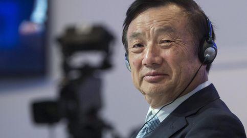 Así es Ren Zhengfei, fundador de Huawei: 74 años, 3 mujeres y 2.800 millones de dólares