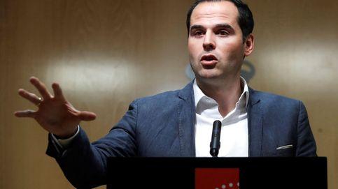 Ciudadanos ganaría las elecciones en Madrid