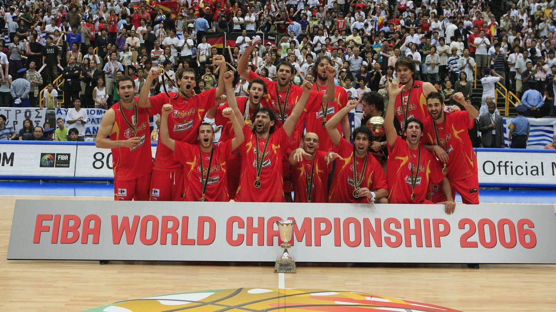Foto de España campeona. (REUTERS)