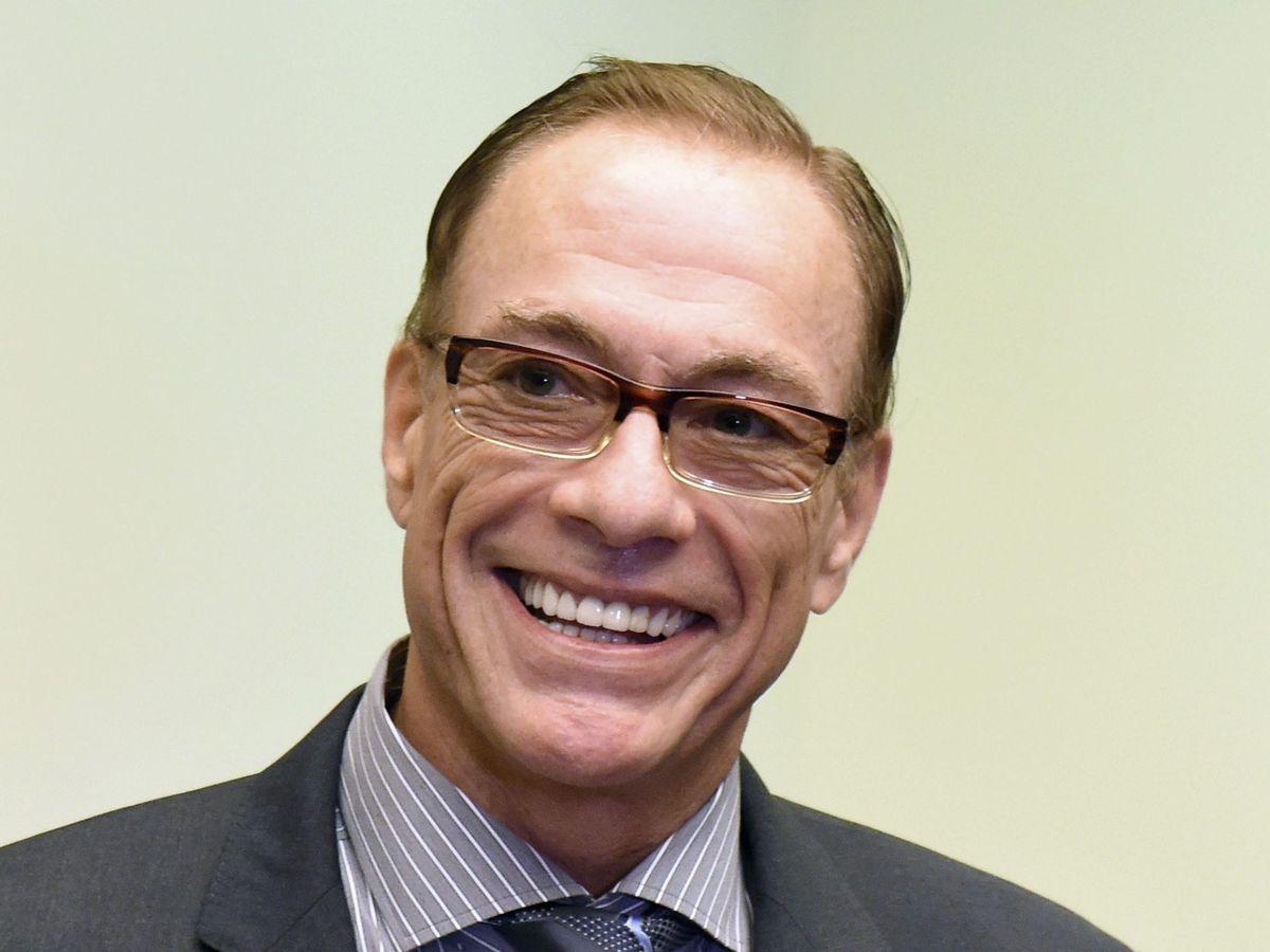 Foto: Jean-Claude Van Damme. (EFE)
