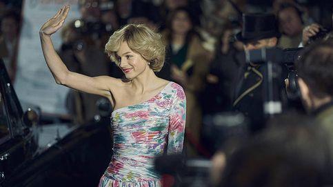 Lady Di, la nueva gran estrella de 'The Crown': analizamos sus looks