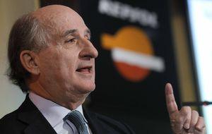 Repsol aprovecha la nueva ventana de liquidez para emitir mil millones en bonos