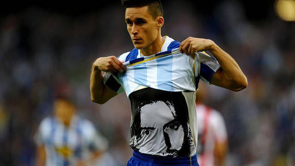 La FIFA aplica en Alemania el sentido común que se olvidó con Dani Jarque