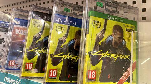 Cyberpunk 2077: cómo el juego del año ha acabado por ser el gran fracaso de la década