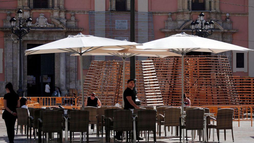 ¿Negocios cerrados como en Italia? Las pymes se preparan para lo peor