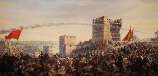 Post de Una matanza heroica: el sacrificio de los españoles en la caída de Constantinopla