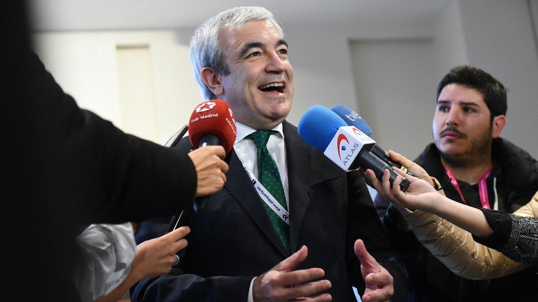 """Garicano, elegido entre los """"candidatos estrella"""" de los liberales europeos"""