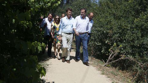 Al PP se le escurre el veraneo gallego: Miño y Sanxenxo cambian de manos
