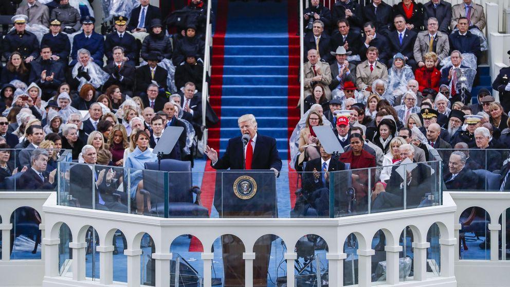 Trump, el líder global del nacional-populismo
