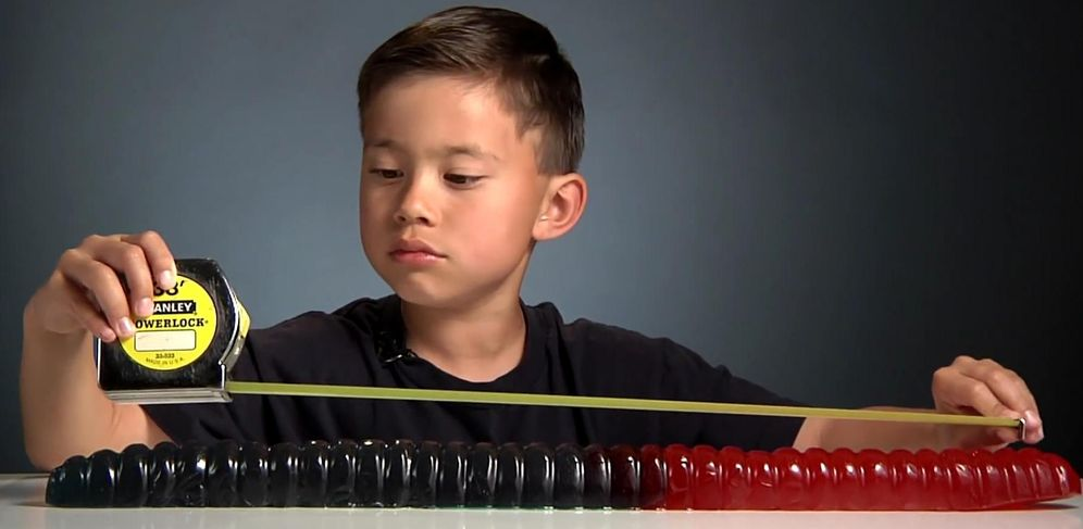 Foto: Este niño de 9 años gana un millón de dólares al año probando juguetes en YouTube