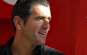 La Vuelta rompe con Olano tras su implicación en el Tour del 98