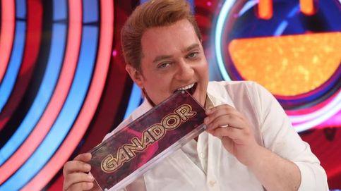 Germán vence a Nino Bravo y se lleva la victoria de 'Tu Cara No Me Suena Todavía'