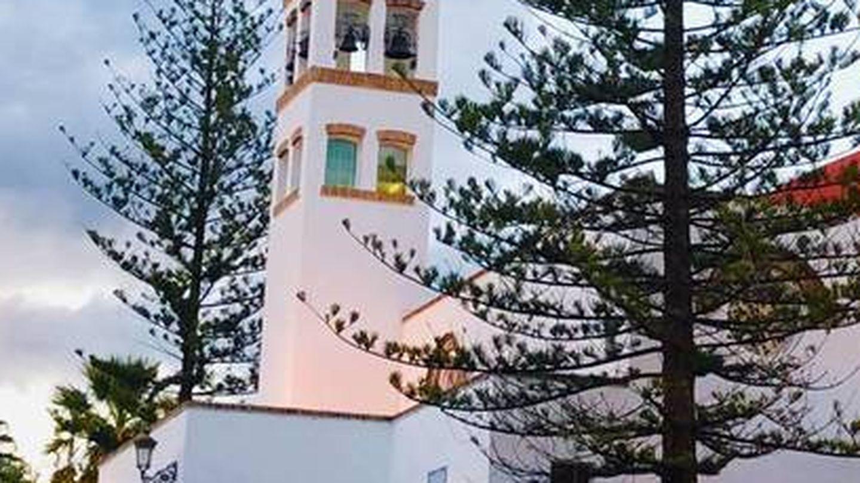 La parroquia marbellí de Nueva Andalucía.  (AG)