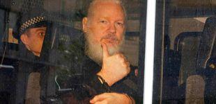 Post de El curioso caso de Julian Assange, el activista que entró héroe y salió villano