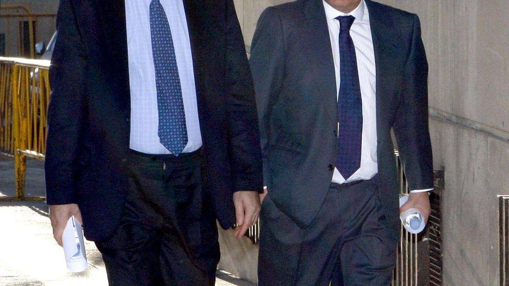 Gürtel: el juez cerca a Blanco Balín por ayudar a un imputado a blanquear