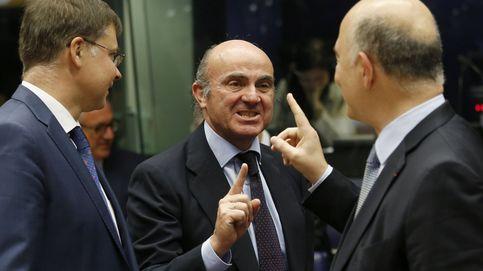 El Eurogrupo prepara una maleta con 8.500 millones para Grecia, y el FMI, 2.000 más