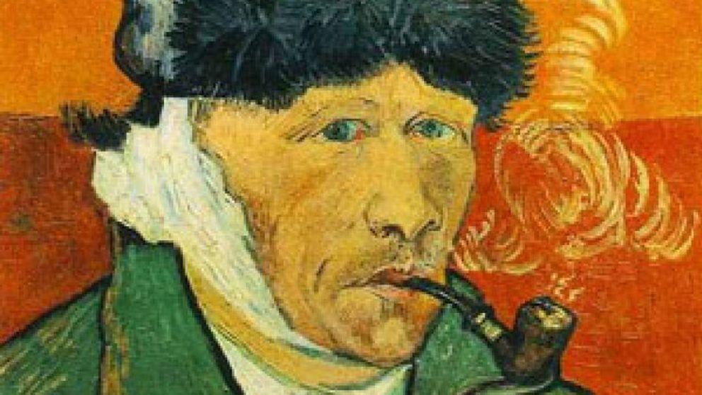 ¿Cortó Gauguin la oreja a Van Gogh?