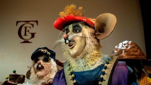 COAC 2020, en directo: sigue en 'streaming' la tercera sesión del Carnaval de Cádiz