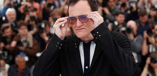 Post de Tarantino: