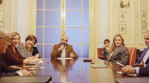 Mesa redonda sobre el futuro de la energía nuclear