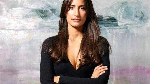 Así es Rachel Valdés, la novia de Alejandro Sanz: modelo y artista de vanguardia
