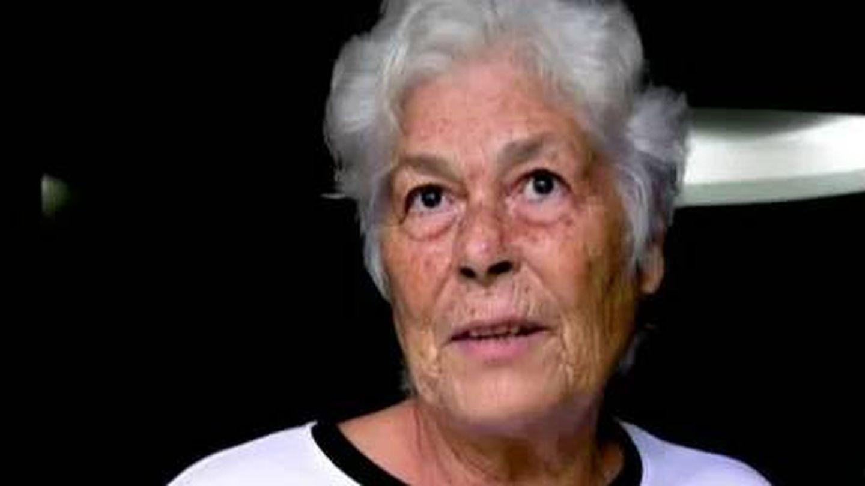 Teresa, en una imagen actual. (Mediaset)