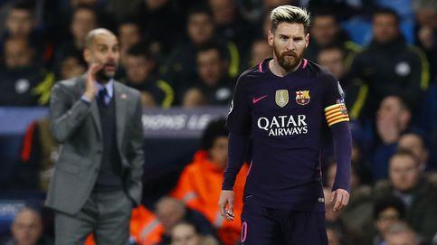 El dilema de Guardiola: rescatar a Messi de un Barcelona del que él ya huyó