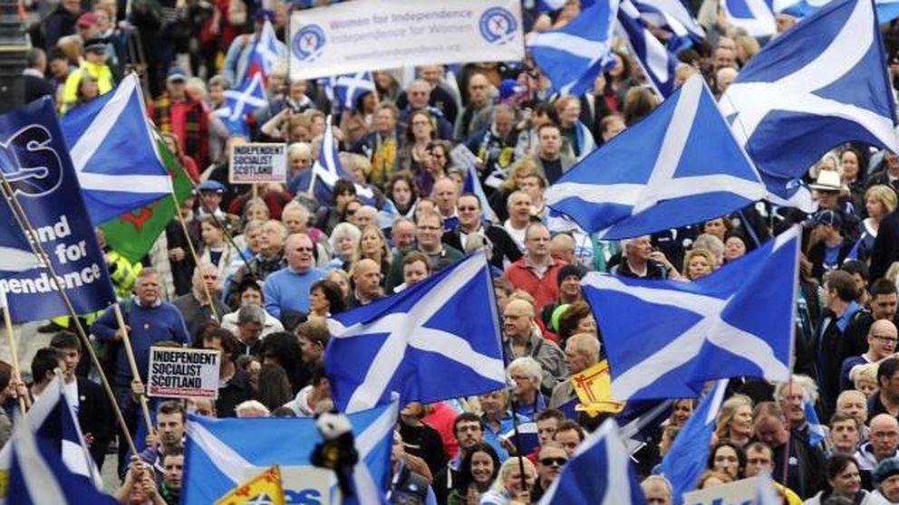 Los españoles que decidirán sobre la independencia de Escocia