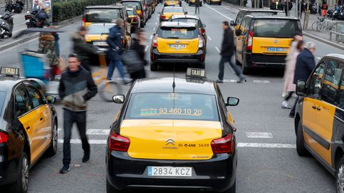 Las VTC ya preparan despidos masivos en Cataluña: más de 2.600 la semana que viene