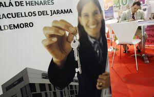 Si buscas hipoteca, la banca 'online' cobra menos comisiones