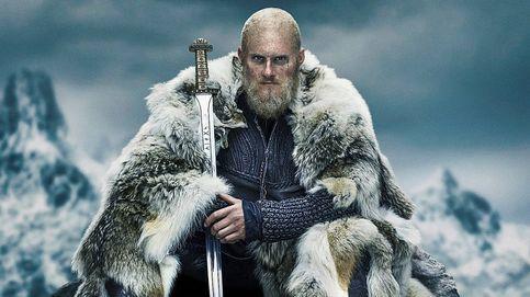 'Cobra Kai', el final de 'Vikingos' y otras series que llegan esta semana (del 1 al 7 de enero)