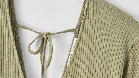 Pull and Bear tiene el vestido casual y estiloso que más usarás en tu día a día veraniego