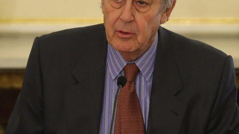 "José Rodríguez-Spiteri: ""Abandono la presidencia de Patrimonio Nacional"""