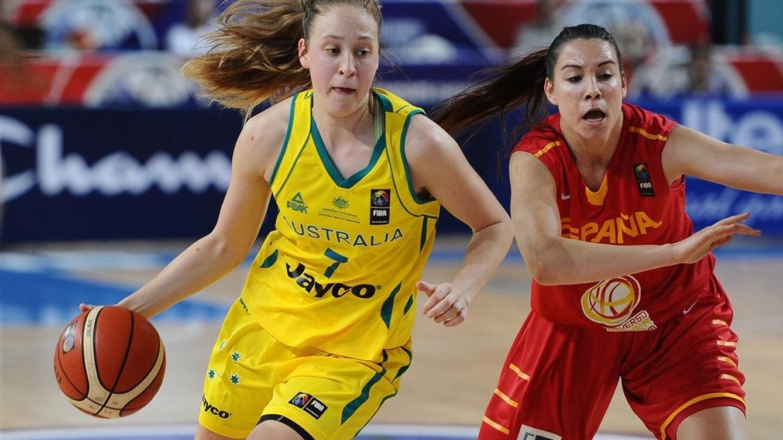 Australia priva a España del bronce en el Mundial femenino sub-19