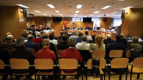 Revés a la Guardia Civil: Todos los acusados del caso Guateque, absueltos