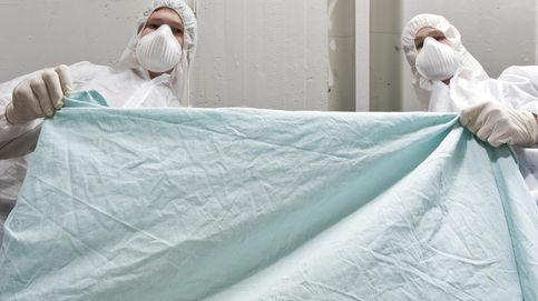 EEUU aprueba una investigación para devolver los muertos a la vida