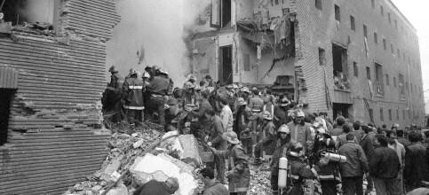 Foto de Hablan las víctimas de Henri Parot: Escomo si volvieran a atentar contra nosotros