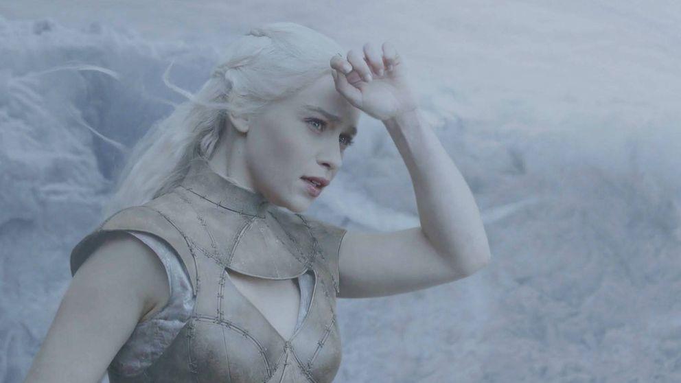 'Juego de tronos': ¿desvelan las visiones de Daenerys Targaryen su muerte?