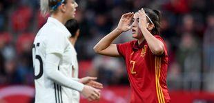Post de Alemania, China y Sudáfrica, rivales de España en el Mundial de Francia 2019