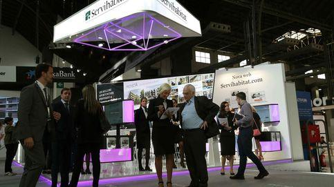 Lone Star y Cerberus se juegan un negocio de más de 100M en la gran fusión bancaria