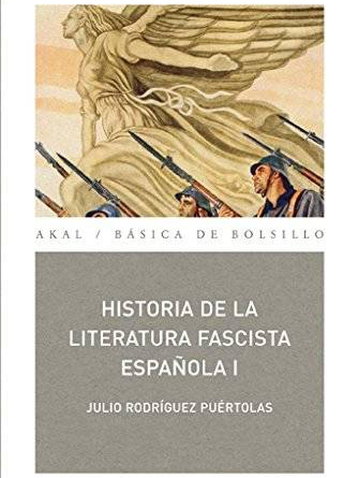 'Historia de la literatura fascista'