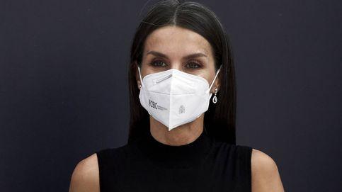 Letizia, de presentadora a Reina: la evolución de sus cortes de pelo y tintes