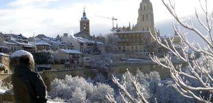 Post de Las ciudades españolas con las temperaturas mínimas más extremas