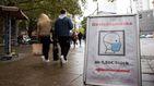 Alemania bate récord de casos y la justicia tumba el toque de queda en Berlín