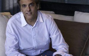 Paco Arango: Es imposible no involucrarse con el cáncer infantil