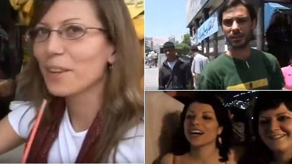 Así era la vida de los españoles en Siria en 2007: Paso menos miedo que en Madrid