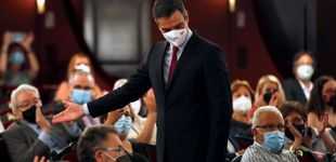 Post de El independentismo da la espalda a Sánchez en su gran día y avisa: los indultos no bastan
